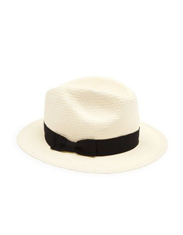 5328c52656fdf  paja  sombrero  playa  Bershka 9