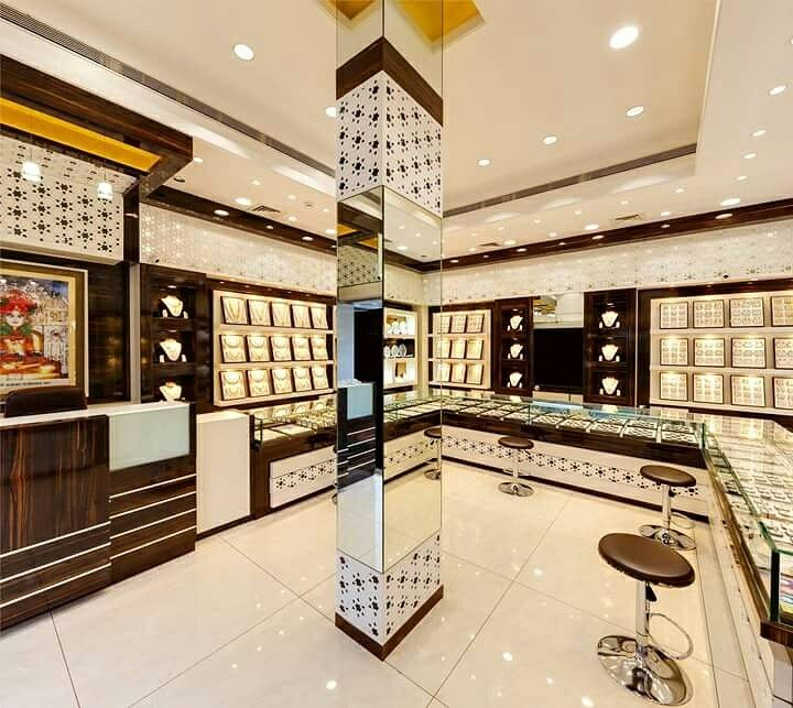 Pin By Shakur Shaikh On Jwellery Shop Shop Interiors Jewelry
