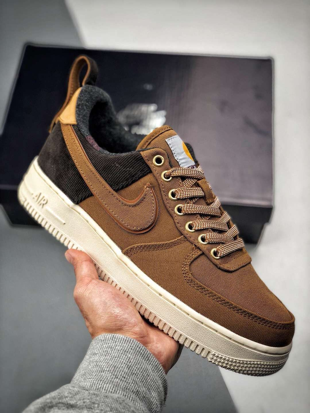 air force 1 wip