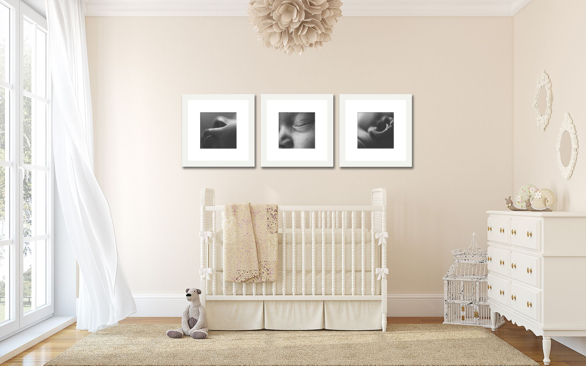 Diana Is A Professional Edinburgh Baby Photographer Who Captures Those