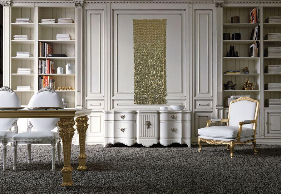 Zonta mobili ~ Комод luciano zonta hermitage decor белый library pinterest