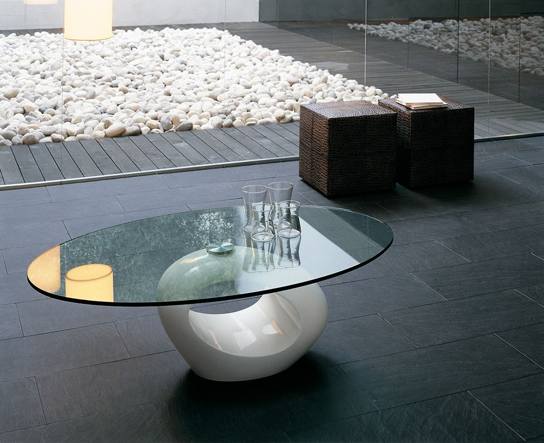 Italialainen lasipöytä: sohvapöytä 6608 Dubai baltsar.fi