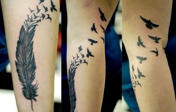 19 Incredibly Creative Tattoos Funnyandstupid Com Amazing