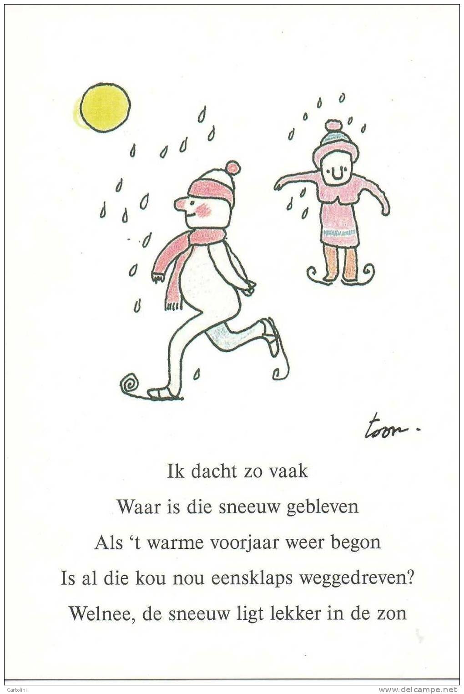 Bekend Geliefde Grappige Gedichten Toon Hermans &XD69  &KI41