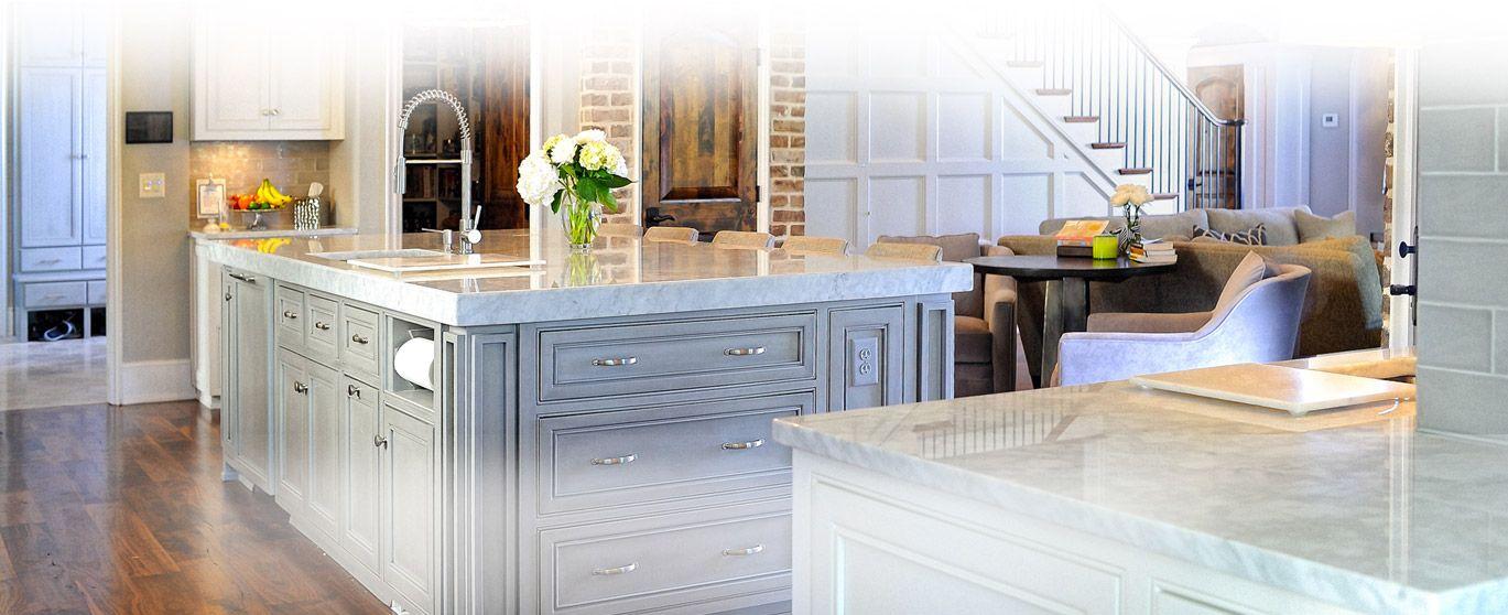 Eudys manufacturing countertop design kitchen