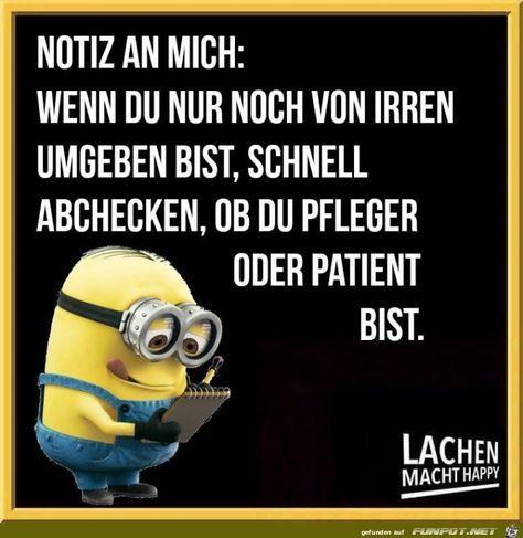 Pin Von Teilzeit Engel Auf Lustige Spruche Psycho Humor Funny