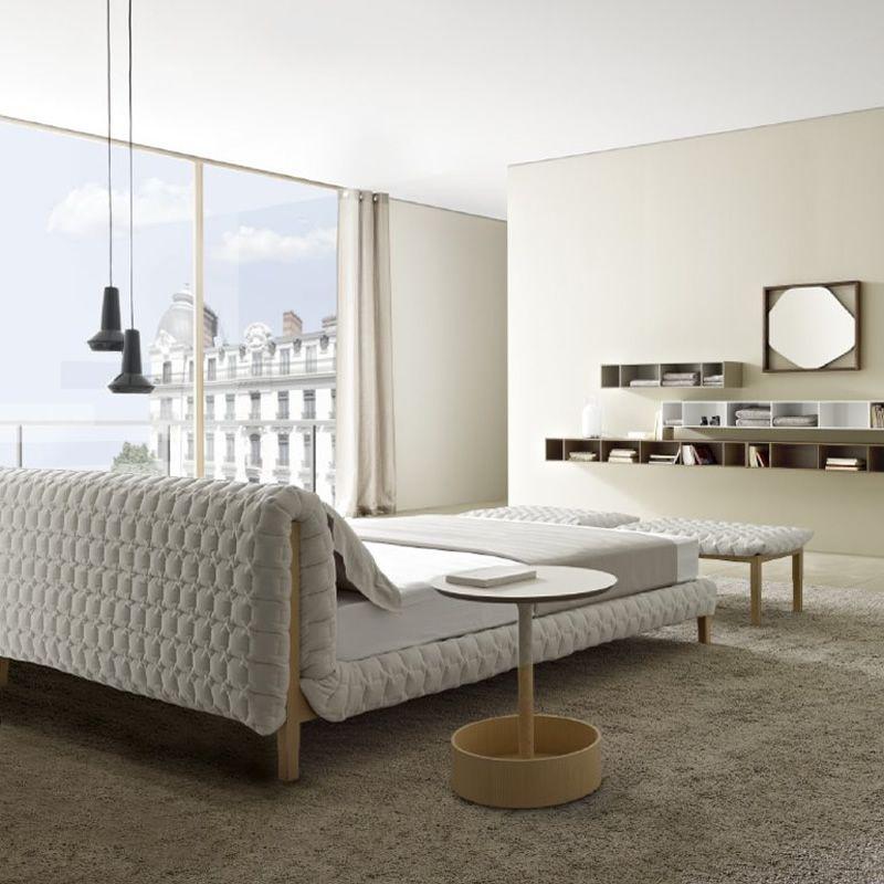 love this ligne roset bed nyc facelift bed furniture. Black Bedroom Furniture Sets. Home Design Ideas