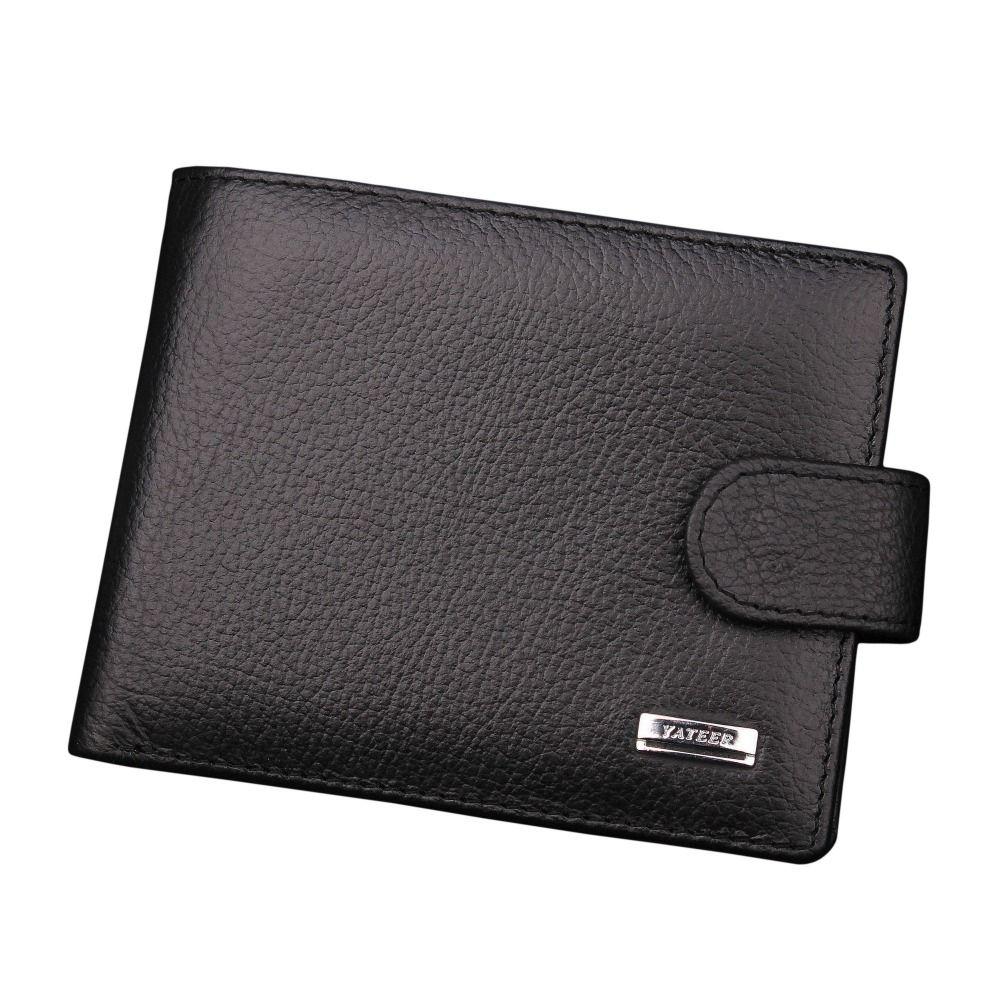 $5.69 (Buy here: https://alitems.com/g/1e8d114494ebda23ff8b16525dc3e8/?i=5&ulp=https%3A%2F%2Fwww.aliexpress.com%2Fitem%2FMulti-Function-Design-Men-s-Classic-Genuine-Leather-Short-Wallets-Soft-Cowhide-Leather-Business-Wallet-Hasp%2F32566208349.html ) Men's Classic Genuine Leather Two Layer Folded Short Wallets,Soft Cowhide Leather Business Multi-Function Wallet Hasp Coin Purse for just $5.69