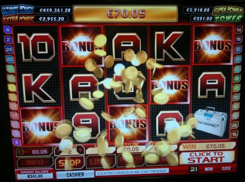 Big casino marvel yukon gold casino cd