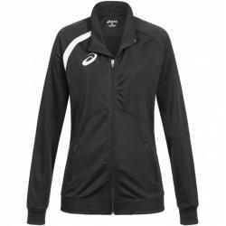 Asics Damen Trainingsjacke Track Top Jacket 134900-0904 Asics