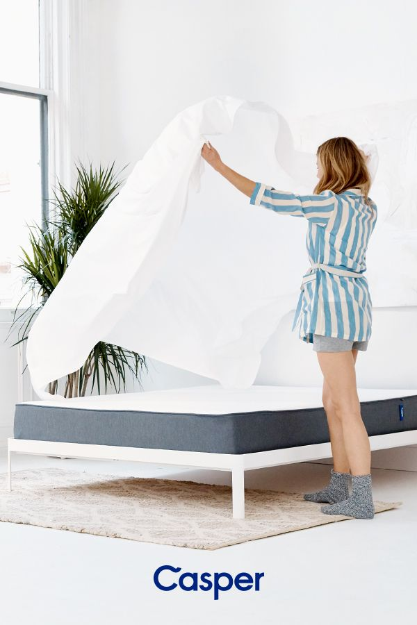 The Mattress Dreams Are Made Of Try Casper For 100 Nights