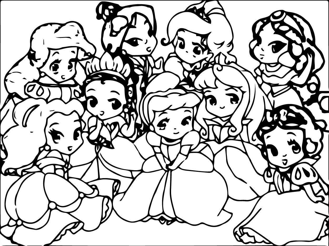 Free Printable Disney Princess Coloring Pages For Kids Disney Princess Coloring Pages Disney Coloring Pages Disney Princess Colors