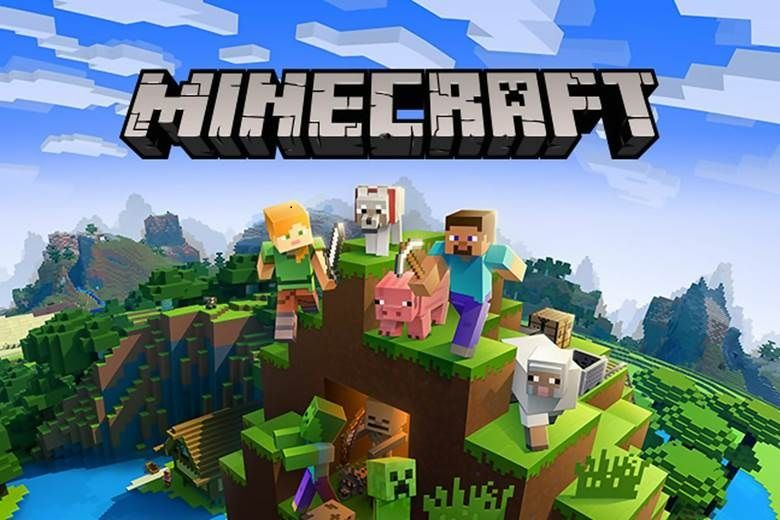 Minecraft Is A Game With Many Modes Of Play To Play This Game A