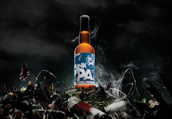 BrewDog USA   Scottish Craft Beer Company