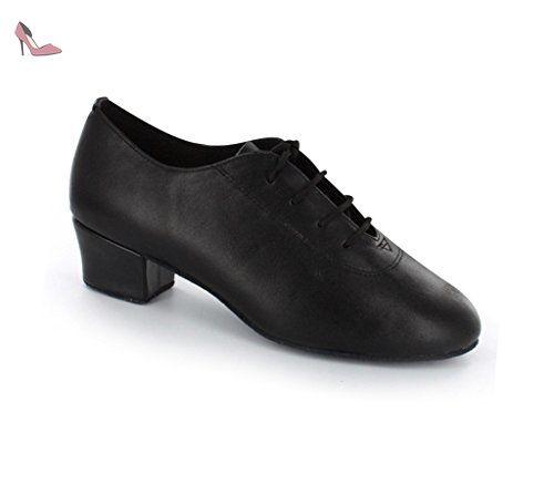 Minitoo , Salle de bal homme - Noir - noir, 45 - Chaussures minitoo (