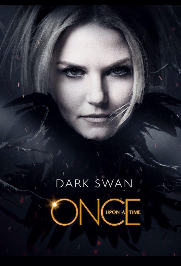 Fan Made Dark Emma Season 5 Once Upon A Time Telefilm Film