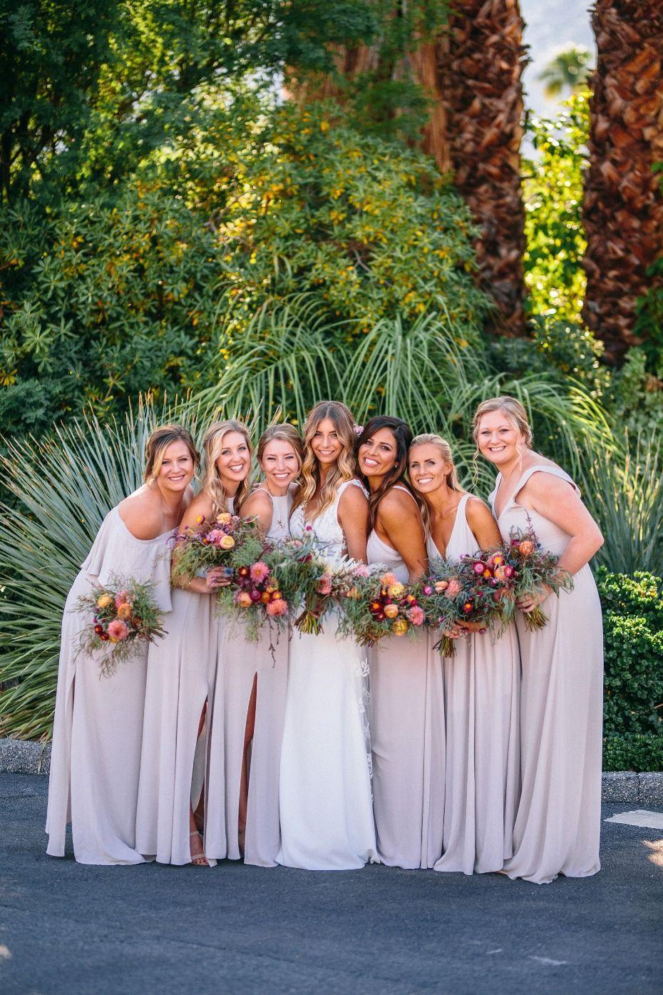 Großzügig Brautjunferkleider In San Antonio Zeitgenössisch ...