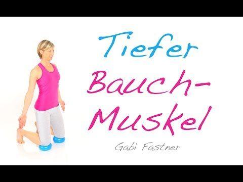 15 min. Tiefen-Muskulatur trainieren