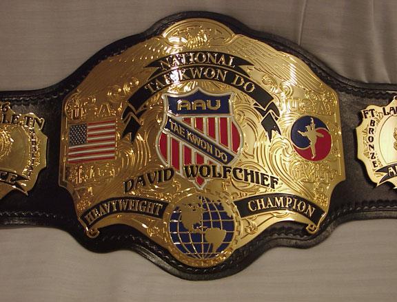 Wildcat Championship Belts Fantasy Football Championship Belt Belt Wrestling