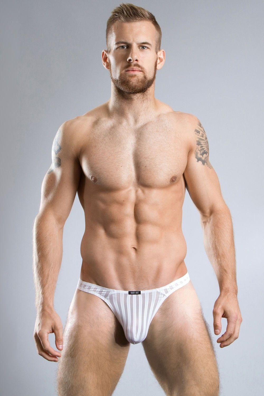Tiny White Panties Adam Coussins Pinterest Sexy Men