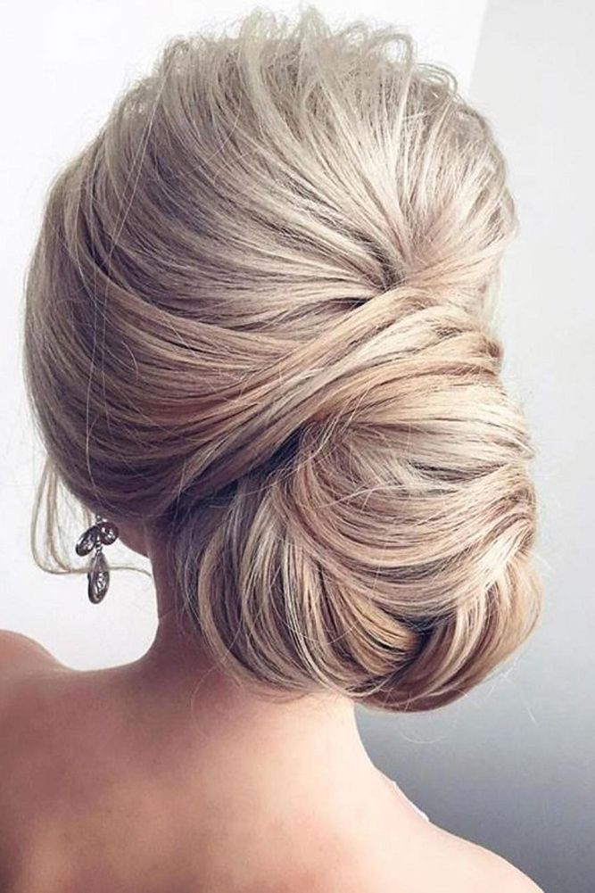 Wedding Guest Hairstyles 42 The Most Beautiful Ideas Wedding Forward Hair Styles Long Hair Styles Mother Of The Bride Hair