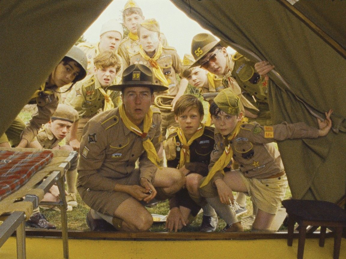 Moonrise Kingdom Pictures Rotten Tomatoes in 2020