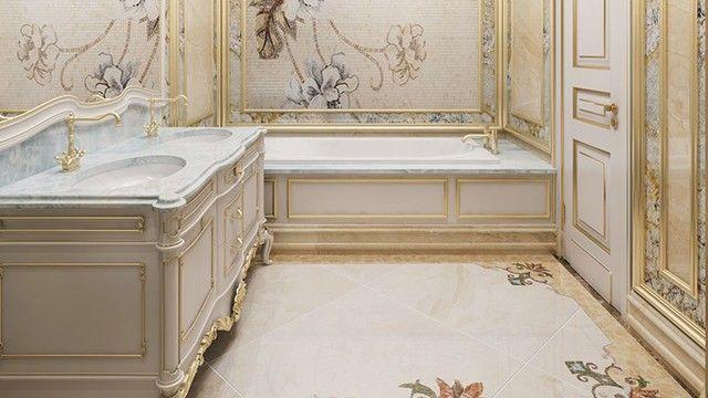 Home décor designer Nigeria | Bespoke bathroom, Complete ...