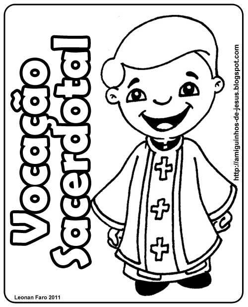 Domestica Ecclesia - O blog da Igreja doméstica: vocações