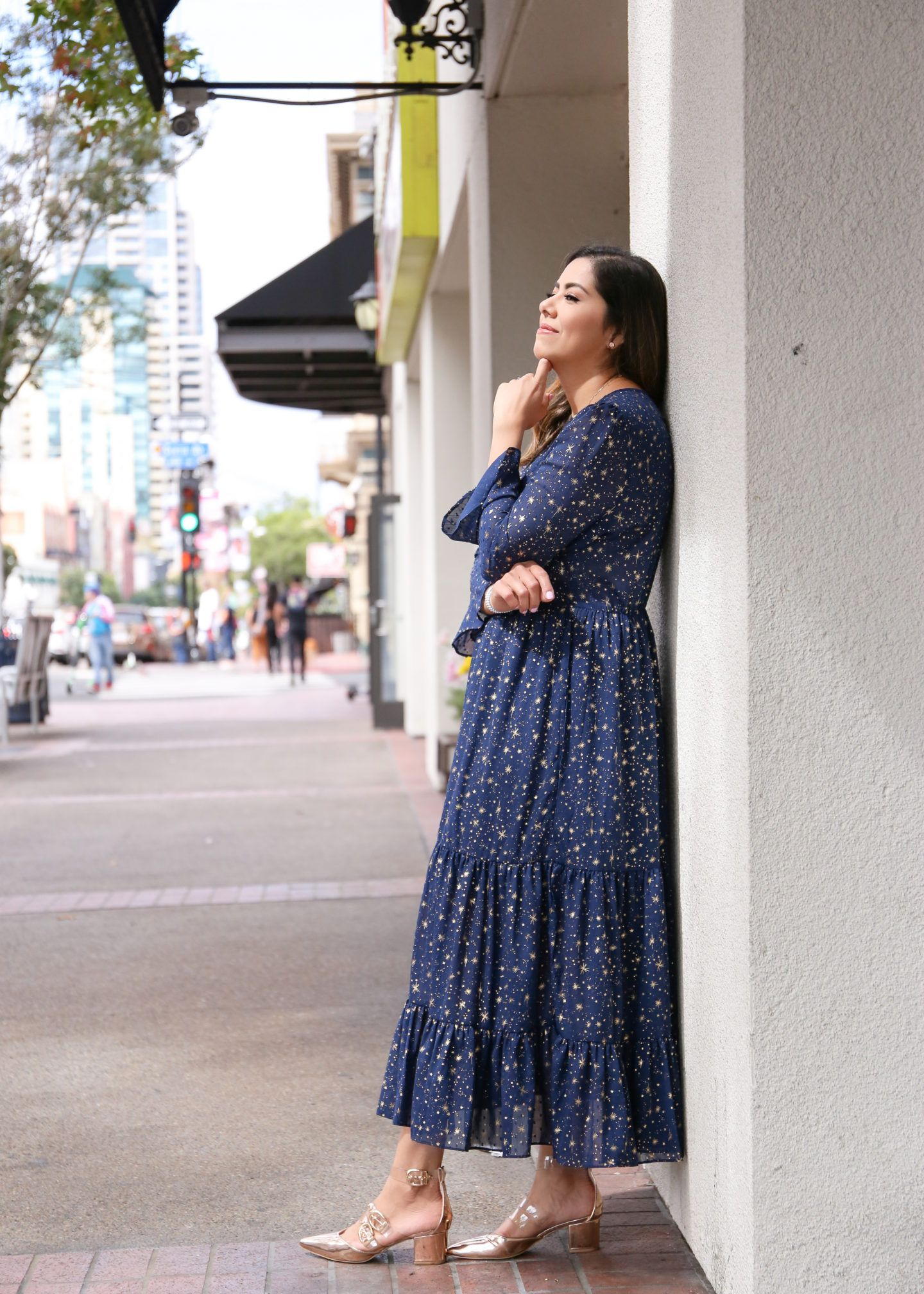 Fall Wedding Guest Outfit Ideas in 2020 Wedding guest