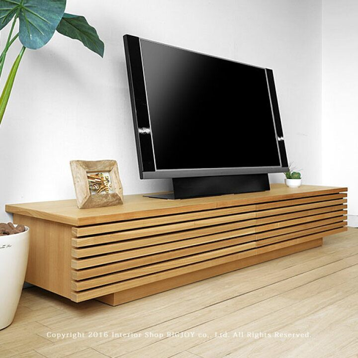 [Rakuten Ichiba]TV stand TV board JOYSTYLE limited model width 210 …