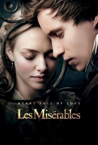 Les Miserables Poster Standup 4inx6in
