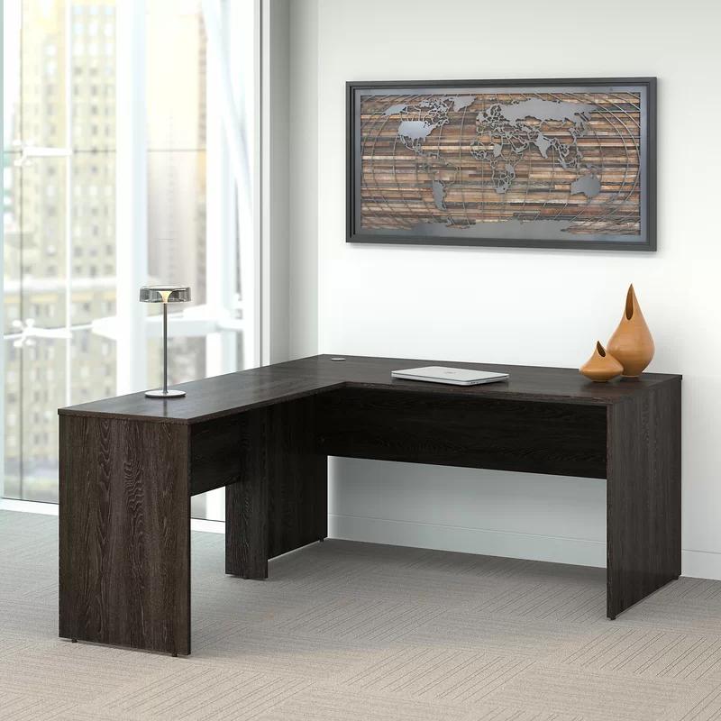 Arabel L Shape Executive Desk L Shaped Executive Desk Executive Desk L Shaped Desk