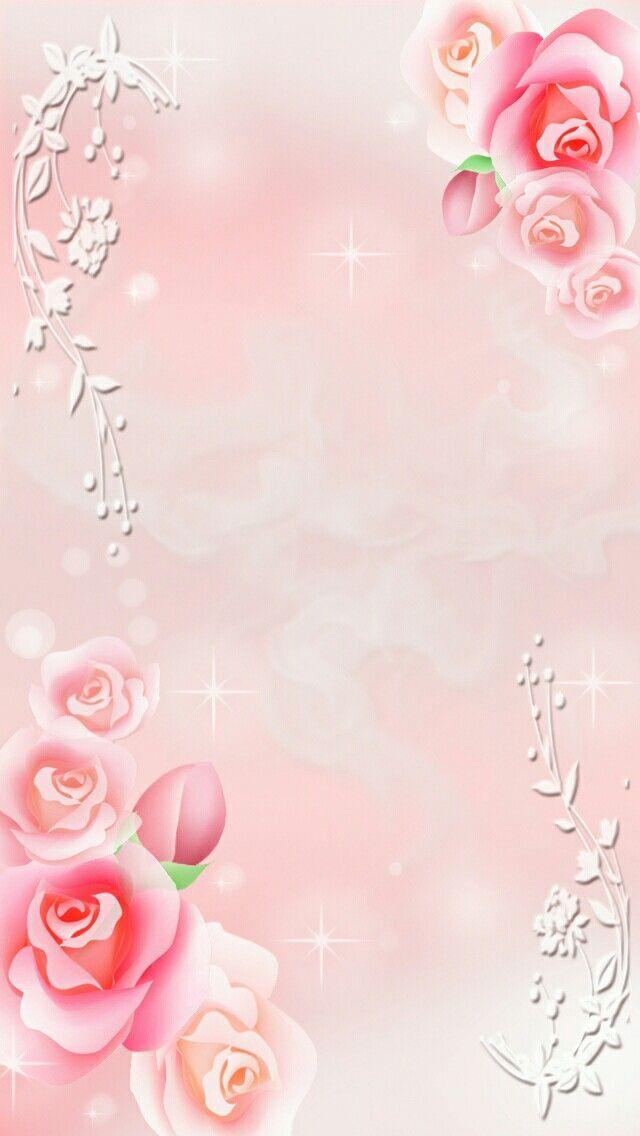 Cbbfe96df816374ffec6c0dc2de5f1ba Jpg 640 1136 Flower Background Iphone Pink Flowers Background Beautiful Flowers Wallpapers