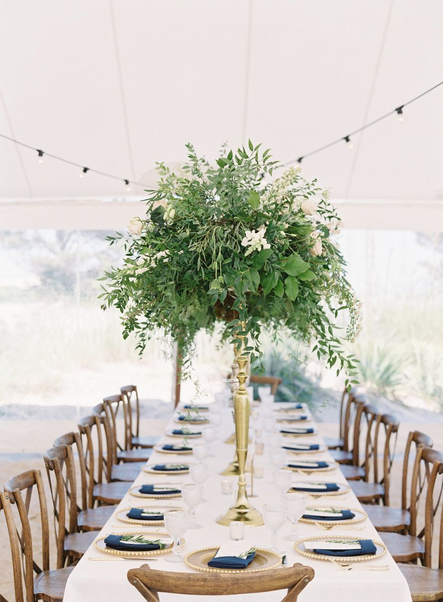 A Beach Wedding With To-Die-For Floral Moments | Pinterest | Wedding ...