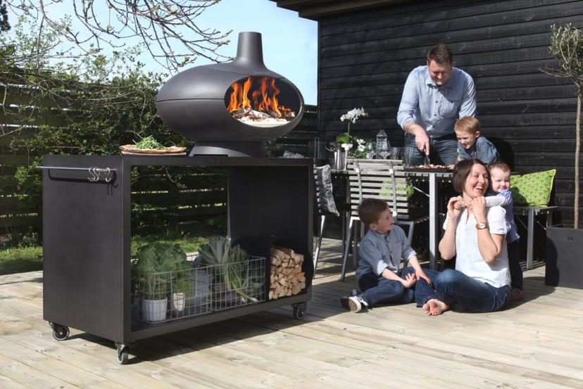 Pizza Oven Tuin : Ben jij op zoek naar een pizza oven voor in de tuin of op het terras