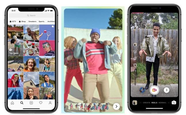 Inside The Instagram Ai That Fills Explore With Fresh Juicy Content Techcrunch Instagram Instagram Help New Instagram