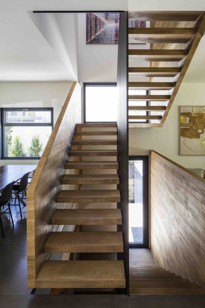 Gallery Of U House / Ronnie Alroy Architects   19