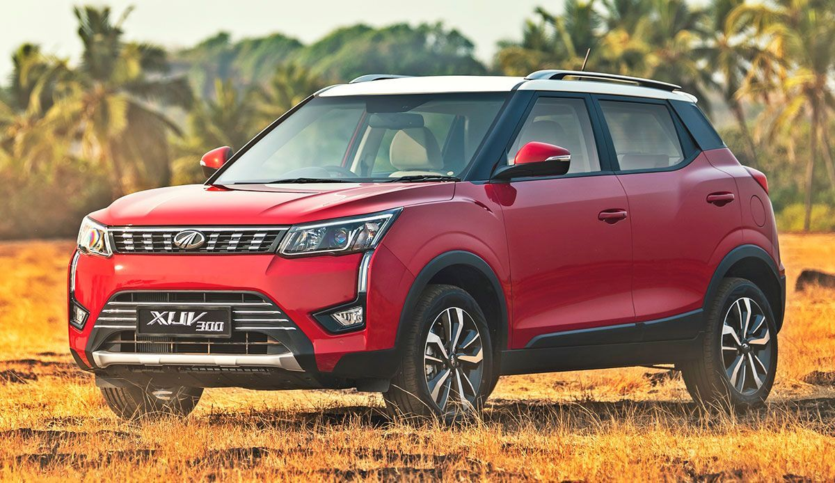 Mahindra Xuv300 Review Diesel Compact Suv Best Compact Suv Diesel
