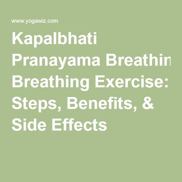 yoga kapalbhati weight loss
