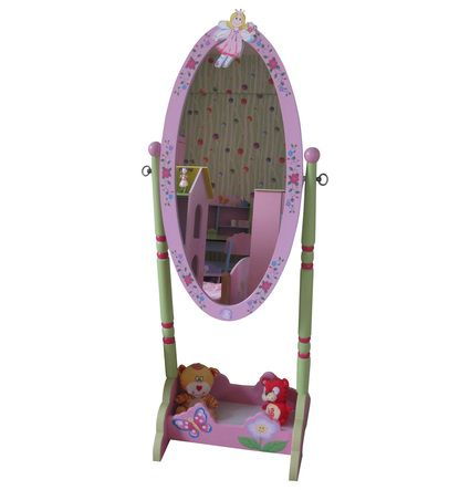 Liberty House Toys Fairy Dressing Mirror