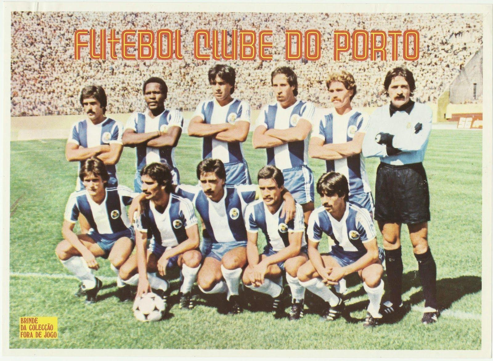 Separata Brinde Da Coleccao Fora De Jogo Equipa Do Futebol Clube Do Porto Equipa Que Na 1ª Jornada Do C Futebol Clube Do Porto Futebol Campeonato Nacional
