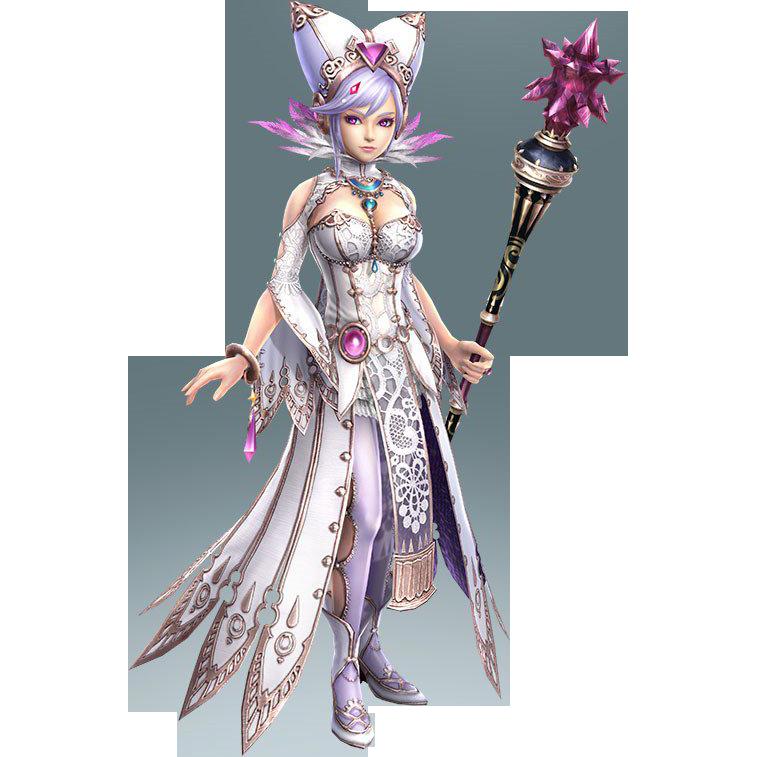 Cia Disguised As Lana Hyrule Warriors Hyrule Warriors Zelda Hyrule Warriors Female Characters