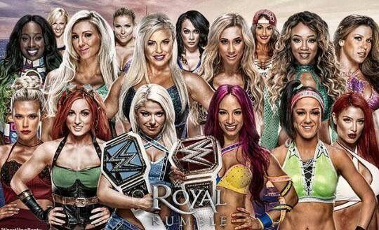 Wwe Women S Division Wwe Womens Womens Royal Rumble Wwe Female Wrestlers