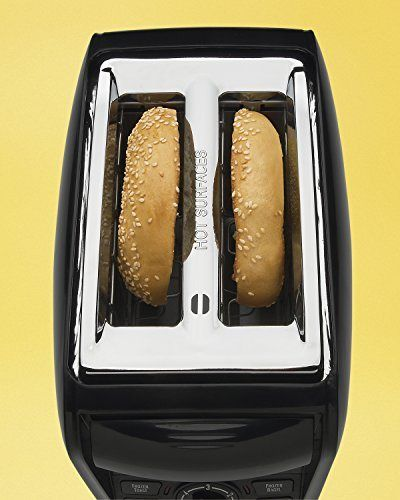 Hamilton Beach 2 Slice Cool Touch Toaster - http://sleepychef.com/hamilton-beach-2-slice-cool-touch-toaster/