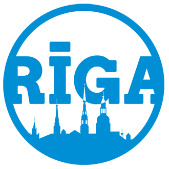 Hopefully this is how the Riga Foursquare badge will look like :)