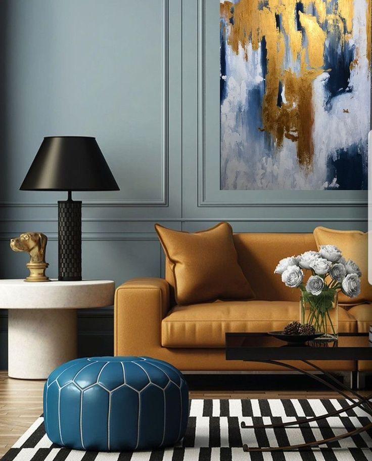12+ Beyond Words Contemporary Interior Living Room Ideas