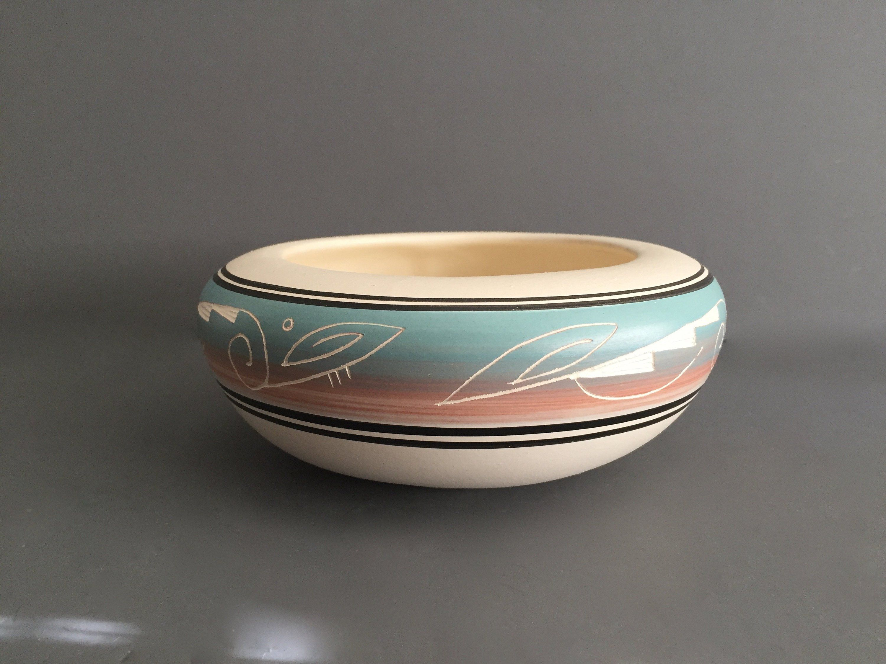 Your Place To Buy And Sell All Things Handmade American Indian Pottery Indian Pottery Pottery