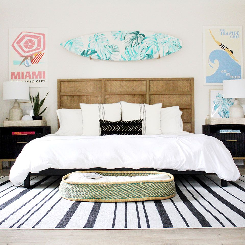How to Pick the Right Rug Size for Your Bedroom in 2020