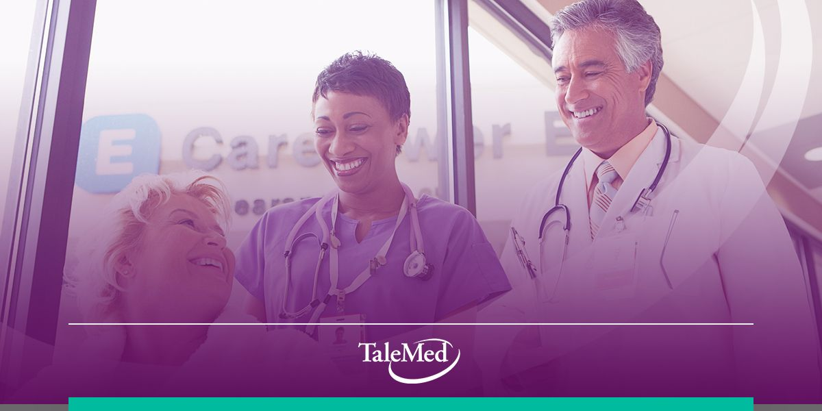 Make a strong impression on patients and administration