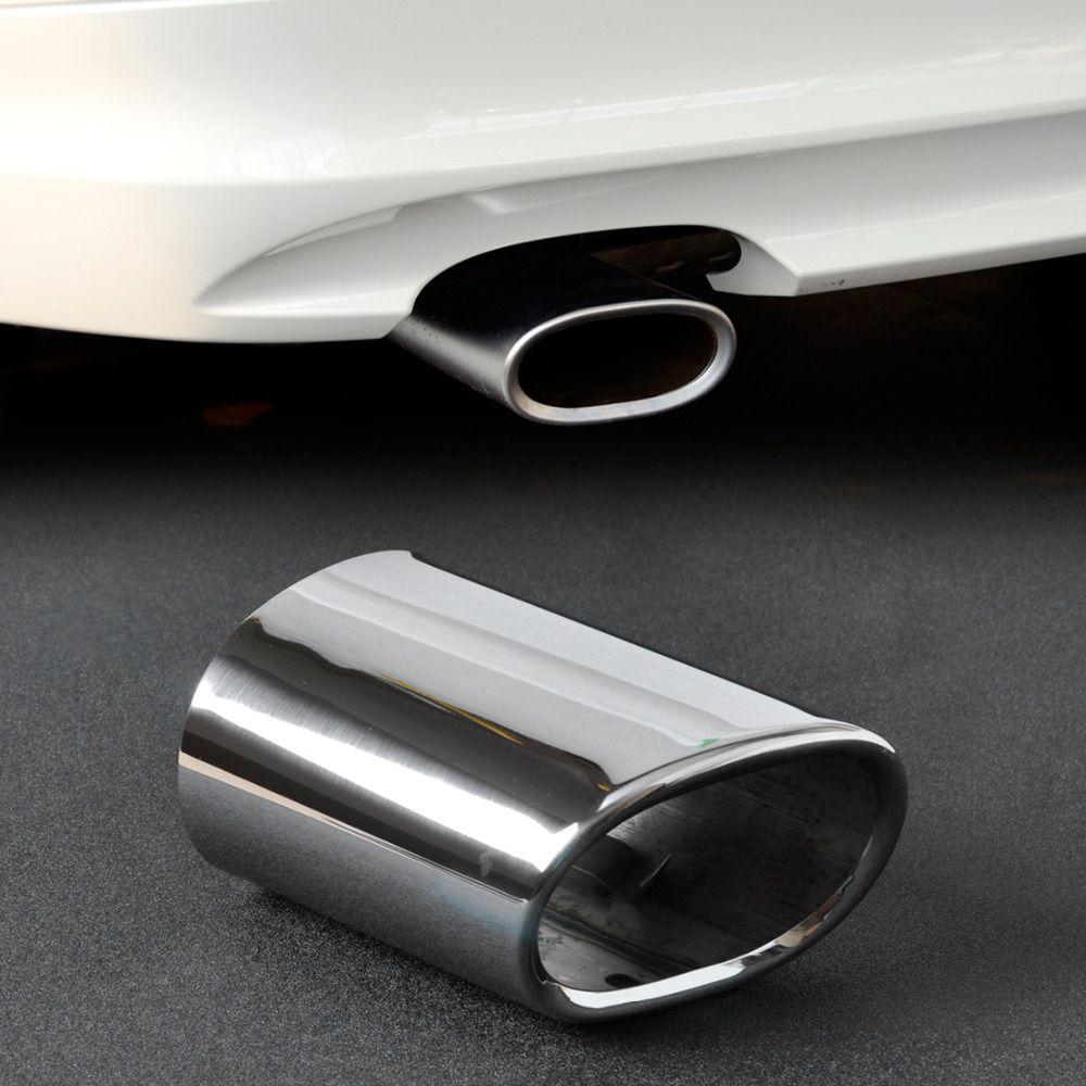 E90 Exhaust Tips Reviews Online Shopping E90 Exhaust Tips New Chrome Chrome